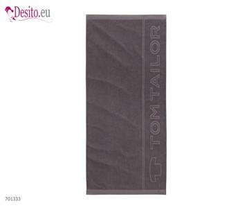 Плажна кърпа Tom Tailor - Dark Grey