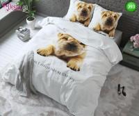 Двойно Спално бельо 393
