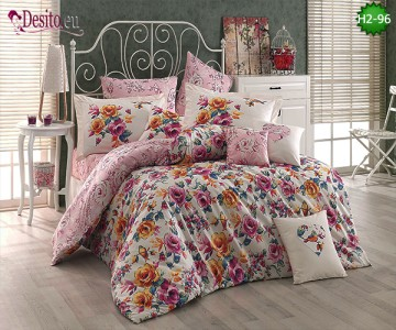 Спално бельо от Поплин H2-96