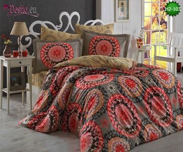 Спално бельо от Поплин H2-103