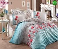 Спално бельо от Поплин H2-109