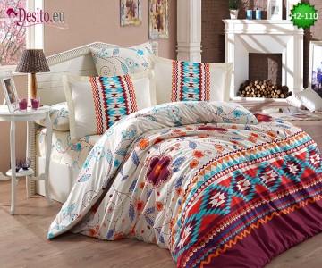 Спално бельо от Поплин H2-110