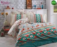Спално бельо от Поплин H2-111