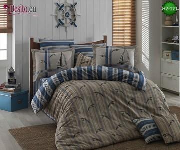 Спално бельо от Поплин H2-121