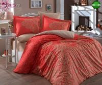 Спално бельо от Поплин H2-126