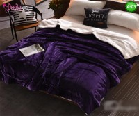 Плюшено одеяло А-03
