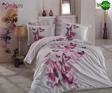 Спално бельо от Поплин H2-128
