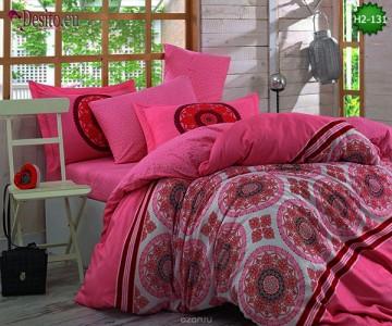 Спално бельо от Поплин H2-131