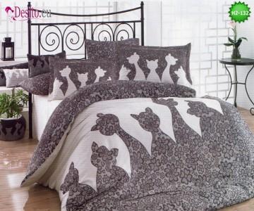 Спално бельо от Поплин H2-132