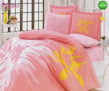 Спално бельо от Поплин H2-134