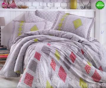 Спално бельо от Поплин H2-139