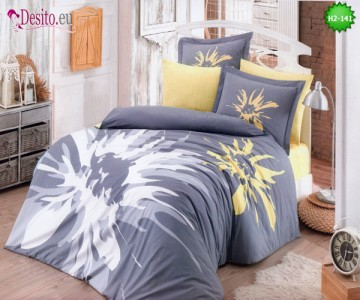 Спално бельо от Поплин H2-141