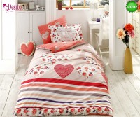 Единичен спален комплект H2-142