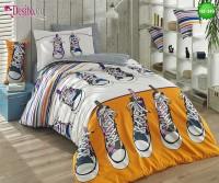 Единичен спален комплект H2-149
