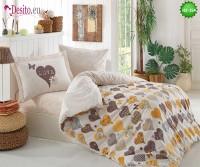 Единичен спален комплект H2-154