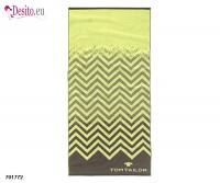 Плажна кърпа Lime