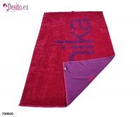 Плажна кърпа Mika Purple