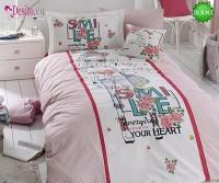 Единичен спален комплект DLX-K3