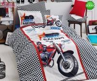 Единичен спален комплект DLX-K4