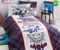 Единичен спален комплект DLX-K5