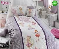 Единичен спален комплект DLX-K9