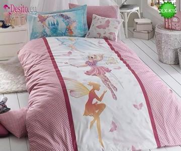 Единичен спален комплект DLX-K10