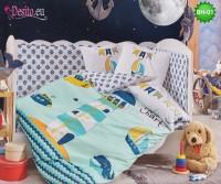 Детско спално бельо BH-01