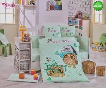 Детско спално бельо BH-03