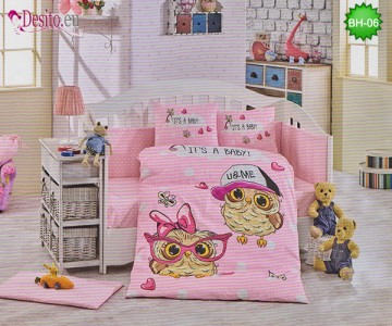 Детско спално бельо BH-06