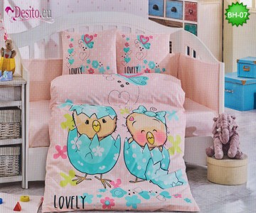 Детско спално бельо BH-07