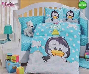 Детско спално бельо BH-09