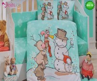 Детско спално бельо BH-19