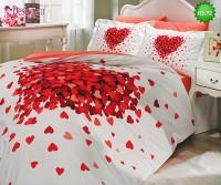 Спално бельо от Поплин H2-72
