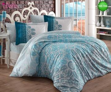 Спално бельо от Поплин H2-164