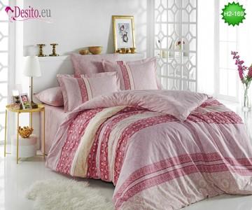 Спално бельо от Поплин H2-169
