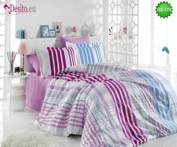 Спално бельо от Поплин H2-173