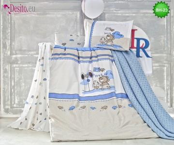Детско спално бельо BH-23