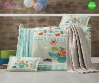 Детско спално бельо BH-36