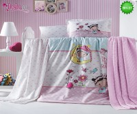 Детско спално бельо BH-37