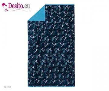 Плажна кърпа Esprit - LOKI.BLUE