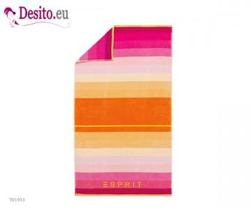 Плажна кърпа Esprit - HYRA.PINK