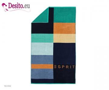 Плажна кърпа Esprit - LANI.BLUE