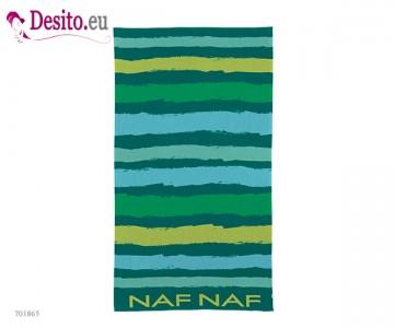 Плажна кърпа Naf Naf - HIDRA