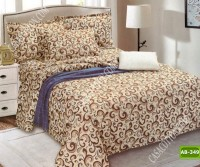 5D спално бельо с код AB-349