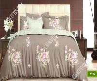 Единично спално бельо с код Y-5