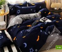 Единично спално бельо с код Y-53