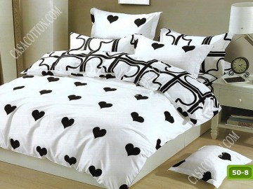 Спално бельо с код 50-8