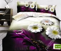 5D спално бельо с код 40-103