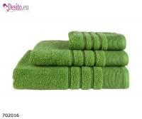 Хавлиени кърпи Мика - зелено