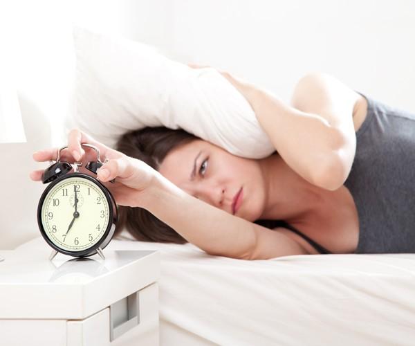 Пет признака , че трябва да смените спалното си бельо